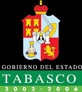 Gobierno del Estado de Tabasco Mexico Logo ,Logo , icon , SVG Gobierno del Estado de Tabasco Mexico Logo