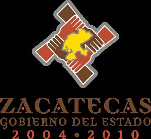 Gobierno del Estado de Zacatecas Logo ,Logo , icon , SVG Gobierno del Estado de Zacatecas Logo