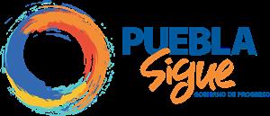Gobierno des Estado de Puebla Logo ,Logo , icon , SVG Gobierno des Estado de Puebla Logo
