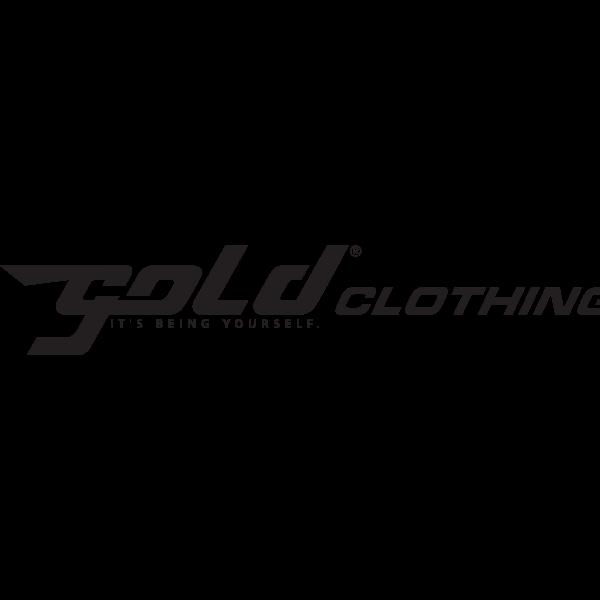 Gold Clothing Co. Logo ,Logo , icon , SVG Gold Clothing Co. Logo