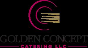 Golden Concept Catering Logo ,Logo , icon , SVG Golden Concept Catering Logo