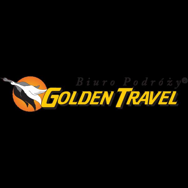 Golden Travel Logo ,Logo , icon , SVG Golden Travel Logo