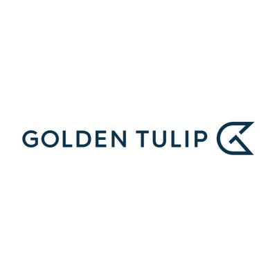 GOLDEN TULIP DARK BLUE logo ,Logo , icon , SVG GOLDEN TULIP DARK BLUE logo