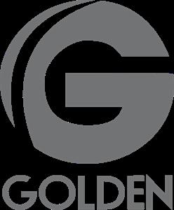 Golden TV Logo ,Logo , icon , SVG Golden TV Logo