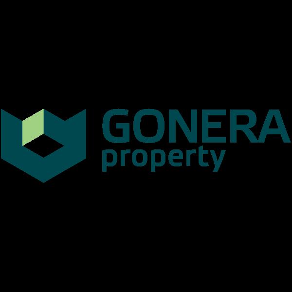 Gonera Property Logo ,Logo , icon , SVG Gonera Property Logo
