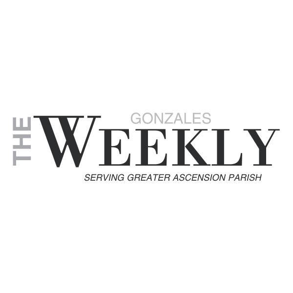 Gonzales Weekly Logo ,Logo , icon , SVG Gonzales Weekly Logo