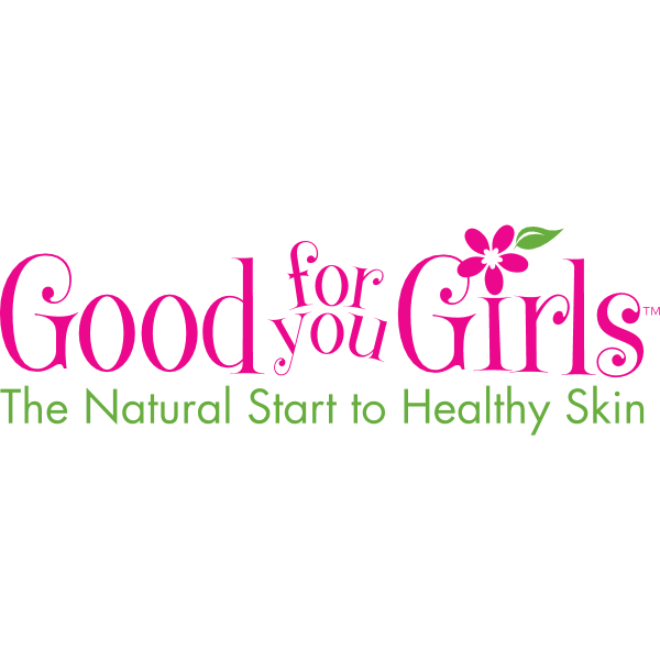 Good For You Girls Logo ,Logo , icon , SVG Good For You Girls Logo