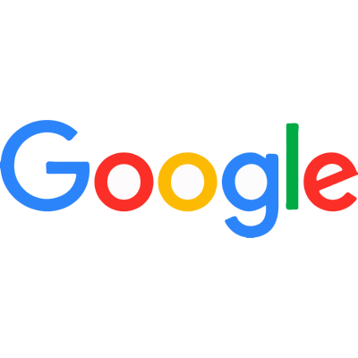 google ,Logo , icon , SVG google