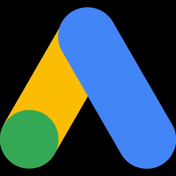 Google Ads ,Logo , icon , SVG Google Ads