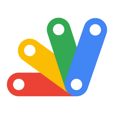 google apps script ,Logo , icon , SVG google apps script