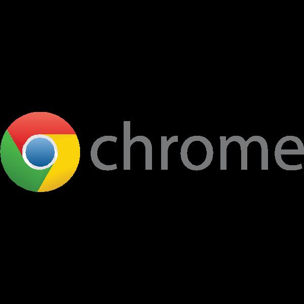 Google Chrome (Wordmark) Logo ,Logo , icon , SVG Google Chrome (Wordmark) Logo