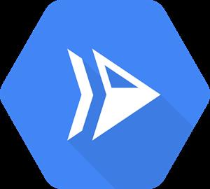 Google Cloud Run Logo ,Logo , icon , SVG Google Cloud Run Logo