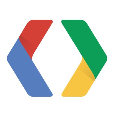 google developers ,Logo , icon , SVG google developers