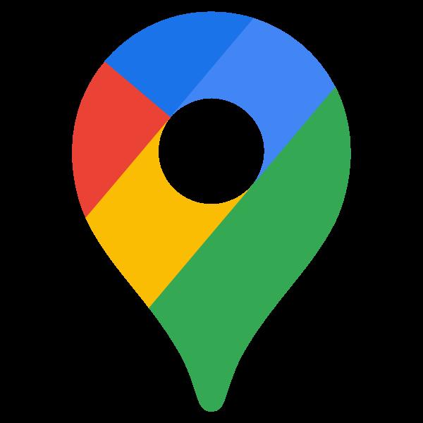Google Maps Icon 2020 Logo ,Logo , icon , SVG Google Maps Icon 2020 Logo