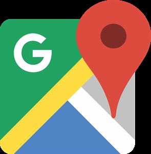 Google Maps Logo ,Logo , icon , SVG Google Maps Logo