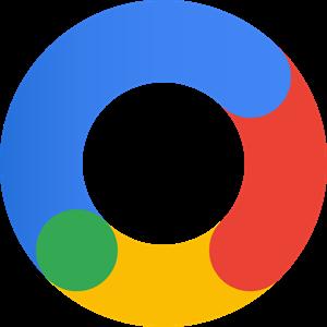 Google Marketing Platform Logo ,Logo , icon , SVG Google Marketing Platform Logo