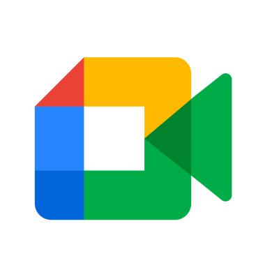 google meet logo icon ,Logo , icon , SVG google meet logo icon
