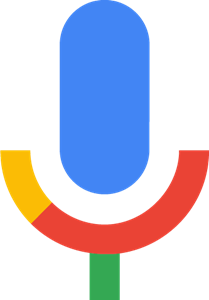 Google Mic Logo ,Logo , icon , SVG Google Mic Logo