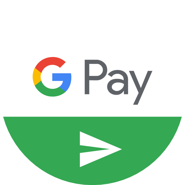 Google Pay Send Logo Download Logo Icon Png Svg