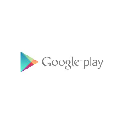 google play logo vector ,Logo , icon , SVG google play logo vector