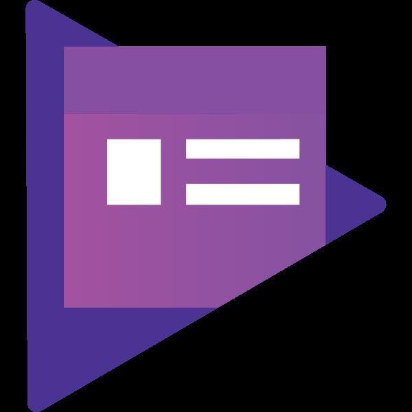 Google Play Newstand ,Logo , icon , SVG Google Play Newstand
