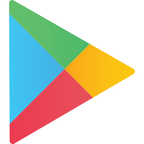 Google Play Store ,Logo , icon , SVG Google Play Store