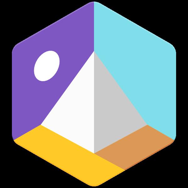 Google Tour Creator ,Logo , icon , SVG Google Tour Creator