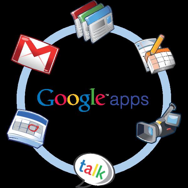 GoogleApps Logo ,Logo , icon , SVG GoogleApps Logo