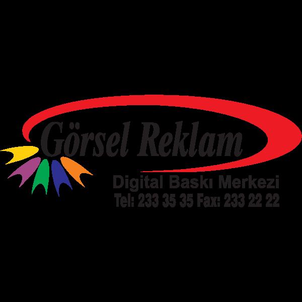 gorsel reklam Logo ,Logo , icon , SVG gorsel reklam Logo