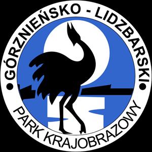 Gorzniensko Lidzbarskiego Parku Krajobrazowego Logo ,Logo , icon , SVG Gorzniensko Lidzbarskiego Parku Krajobrazowego Logo
