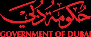 Government of Dubai Logo ,Logo , icon , SVG Government of Dubai Logo