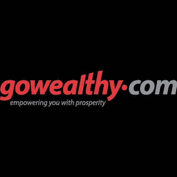 Gowealthy Logo ,Logo , icon , SVG Gowealthy Logo