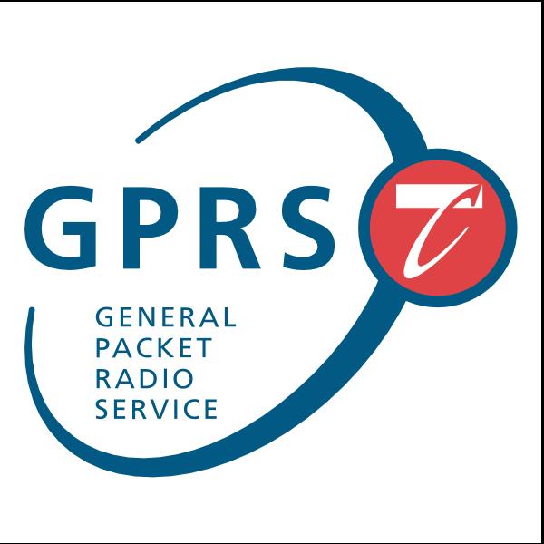 GPRS Logo ,Logo , icon , SVG GPRS Logo