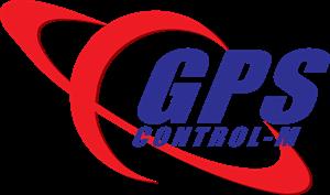 GPS Control M Logo ,Logo , icon , SVG GPS Control M Logo