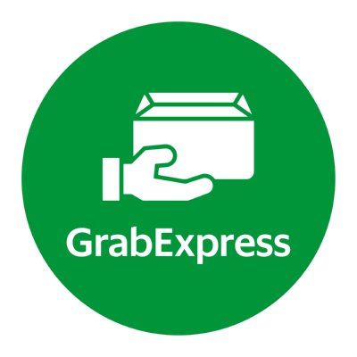 grabexpress 1 ,Logo , icon , SVG grabexpress 1