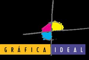 Grafica Ideal Logo ,Logo , icon , SVG Grafica Ideal Logo