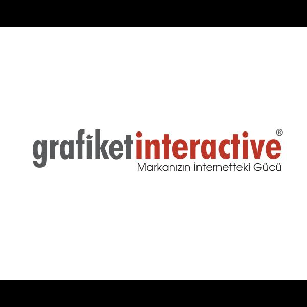 Grafiket Interactive Logo ,Logo , icon , SVG Grafiket Interactive Logo