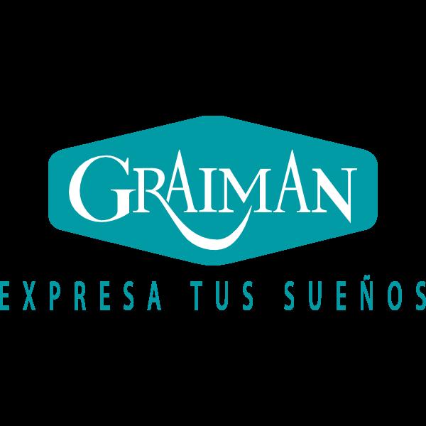 Graiman Logo ,Logo , icon , SVG Graiman Logo