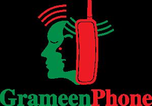 Grameenphone Logo ,Logo , icon , SVG Grameenphone Logo