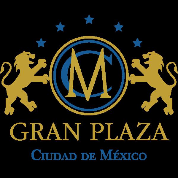 Gran Plaza Mexico Logo ,Logo , icon , SVG Gran Plaza Mexico Logo