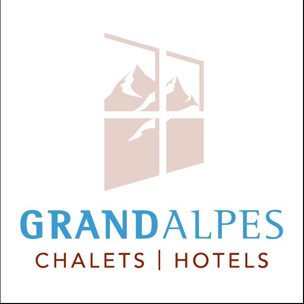 Grand Alpes Logo ,Logo , icon , SVG Grand Alpes Logo