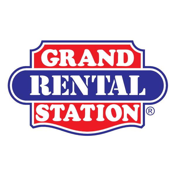 Grand Rental Station Logo ,Logo , icon , SVG Grand Rental Station Logo