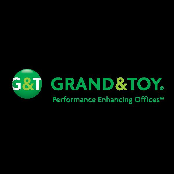Grand & Toy Logo ,Logo , icon , SVG Grand & Toy Logo