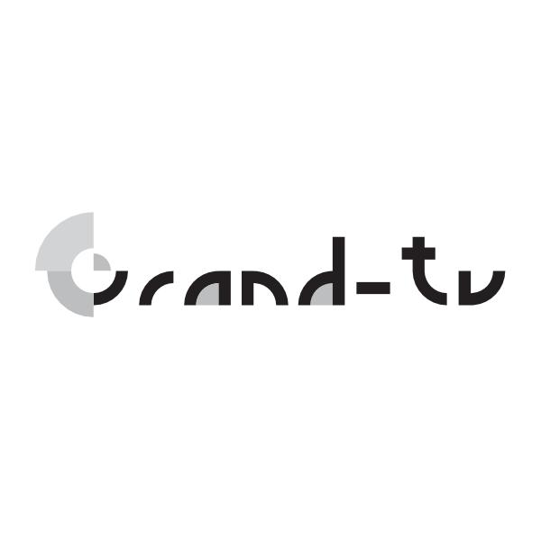 Grand-TV Logo ,Logo , icon , SVG Grand-TV Logo