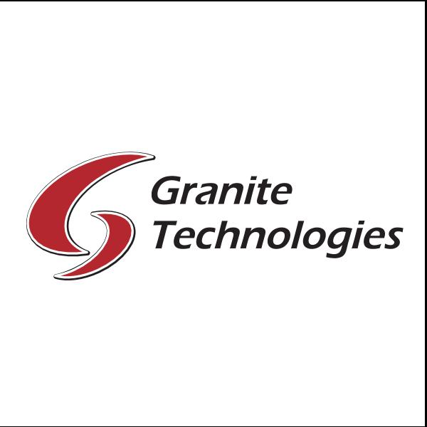 Granite Technologies Inc. Logo ,Logo , icon , SVG Granite Technologies Inc. Logo