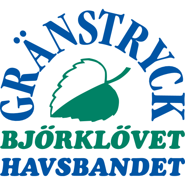 Gränstryck Logo ,Logo , icon , SVG Gränstryck Logo