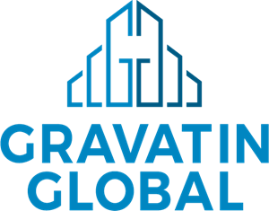 Gravatin Global Logo ,Logo , icon , SVG Gravatin Global Logo