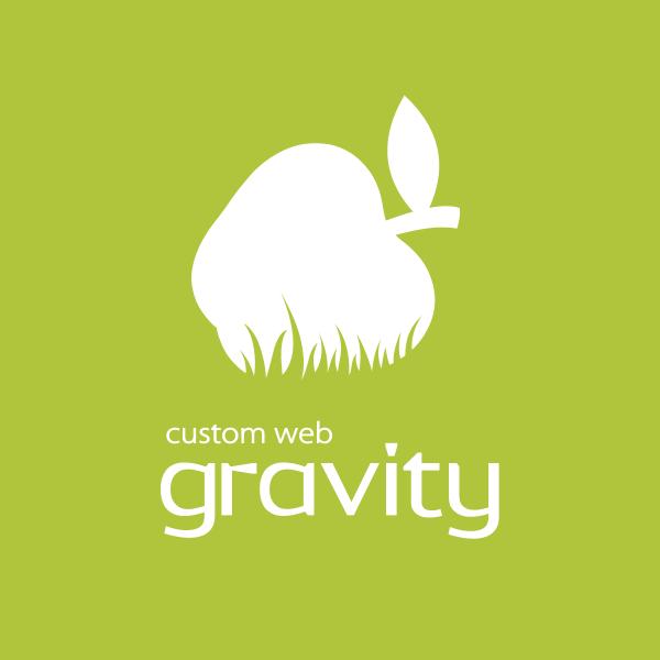 Gravity – custom web Logo ,Logo , icon , SVG Gravity – custom web Logo