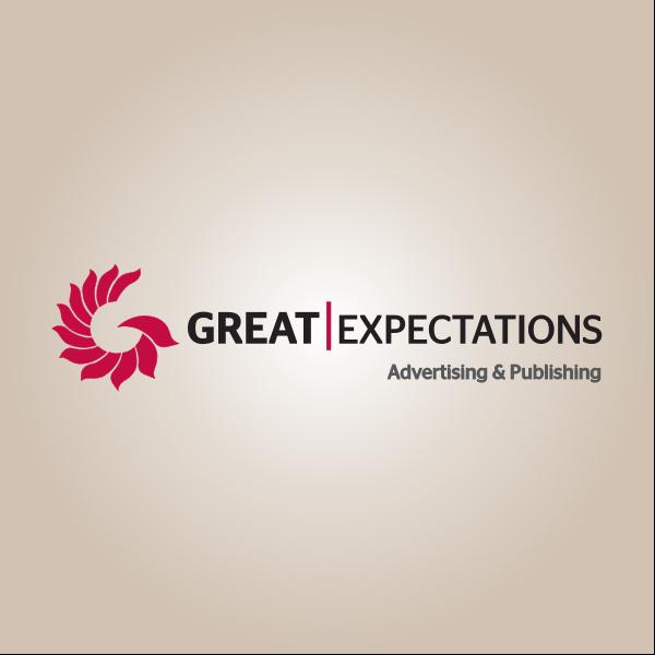 Great Expectations Logo ,Logo , icon , SVG Great Expectations Logo