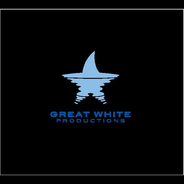 Great White Productions Logo ,Logo , icon , SVG Great White Productions Logo